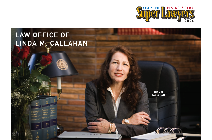 Car Accident Lawyer - Linda M. Callahan