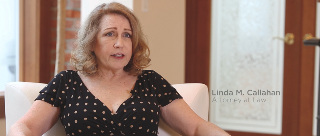 Linda M. Callahan - Personal Injury Attorney