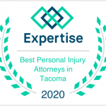 Linda Callahan -Expertise Award